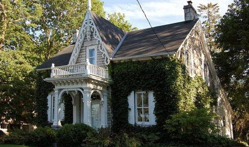 Heritage Home Design Series Part Five Old Ontario Homes